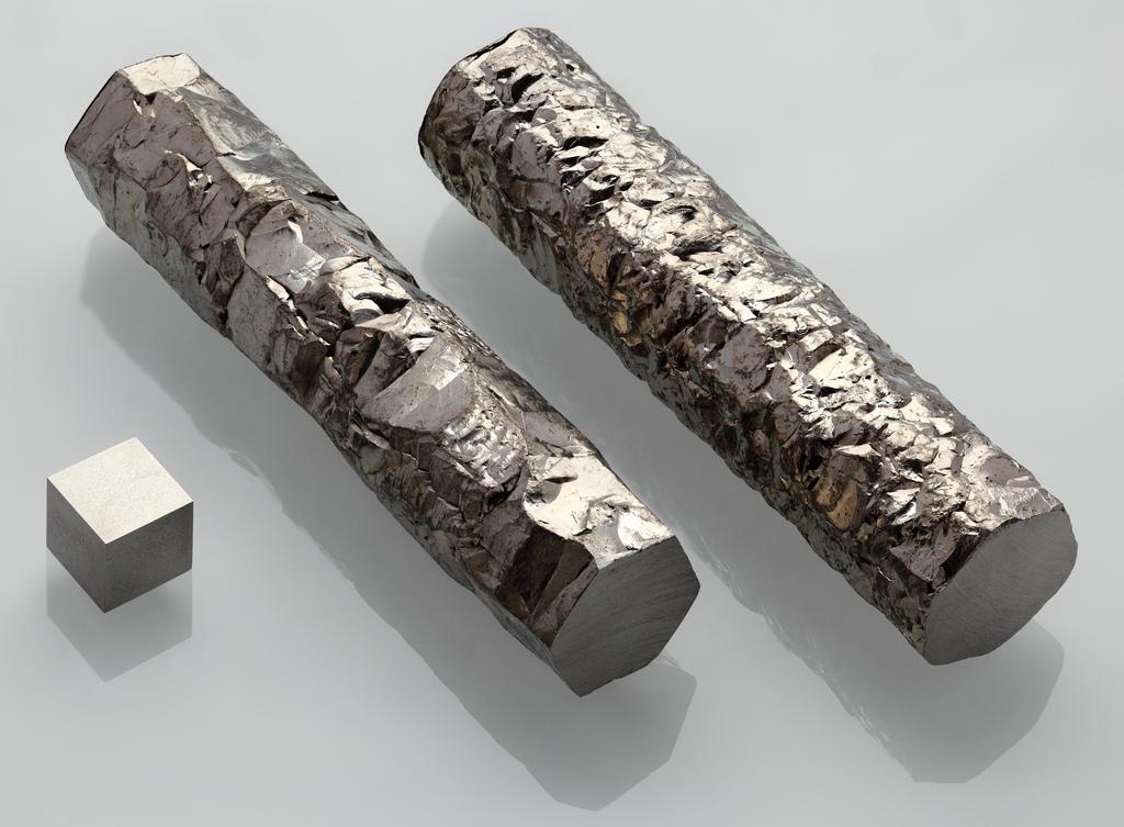 Aisphysicalscience 40 Z Zirconium